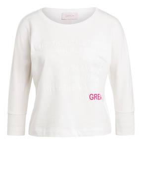 CARTOON Sweatshirt mit 3/4-Arm