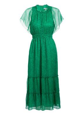 WHISTLES Kleid mit Volantbesatz