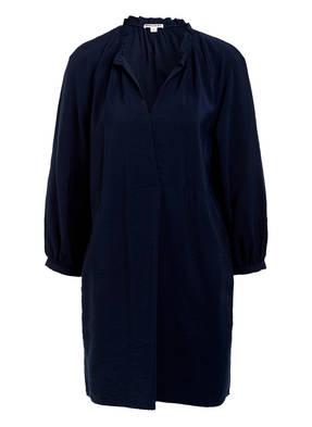 WHISTLES Kleid ENORA mit Rüschenbesatz
