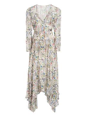 maje Kleid RANGLEY mit Glitzergarn