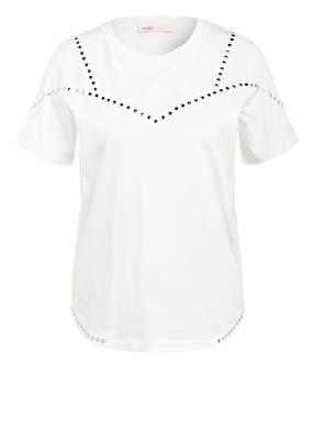 maje T-Shirt TABLOID