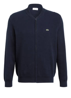 LACOSTE Strickjacke