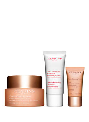 CLARINS EXTRA FIRMING & DOUX NETTOYANT MOUSSANT