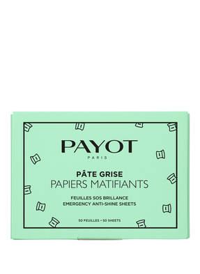 PAYOT PÂTE GRISE