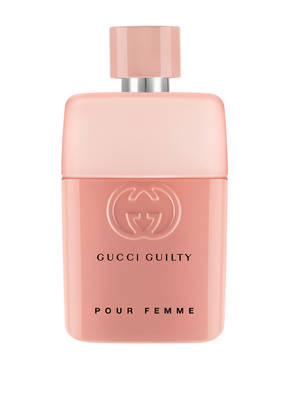 GUCCI FRAGRANCES GUCCI GUILTY LOVE EDITION POUR FEMME