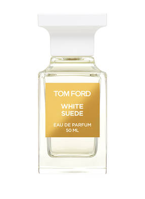 TOM FORD BEAUTY WHITE SUEDE