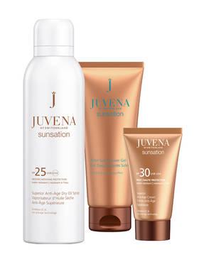 JUVENA SUNSATION