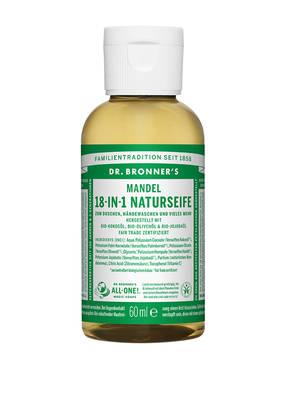 DR. BRONNER'S 18-IN-1 NATURSEIFE MANDEL