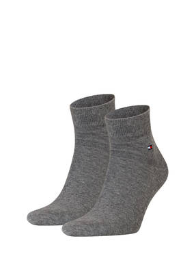 TOMMY HILFIGER 2er-Pack Sneakersocken
