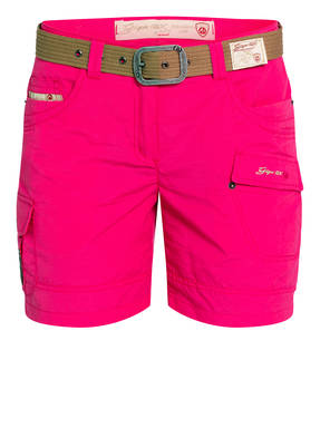 G.I.G.A. DX by killtec Outdoor-Shorts HIRA