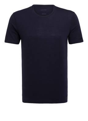 icebreaker Funktionswäsche-Shirt ANATOMICA mit Merinowolle