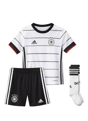 adidas Heimtrikot MINI KIT