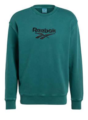 Reebok Oversized-Sweatshirt