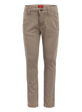 s.Oliver Chino BRAD Slim Fit
