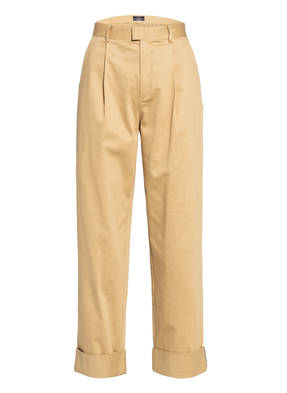 SCOTCH & SODA 7/8-Chino