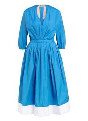 N°21 Kleid mit 3/4-Arm