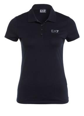EA7 EMPORIO ARMANI Jersey-Poloshirt
