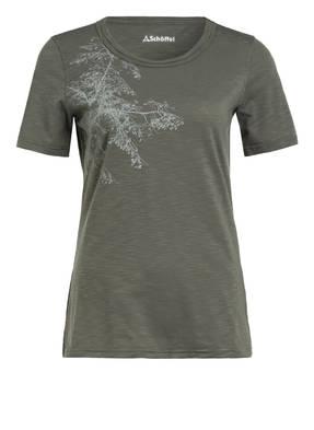 Schöffel T-Shirt KINSHASA3