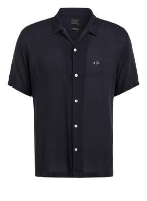 ARMANI EXCHANGE Resorthemd Regular Fit