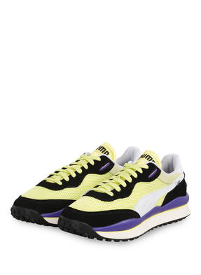 PUMA Sneaker STYLE RIDER STREAM ON
