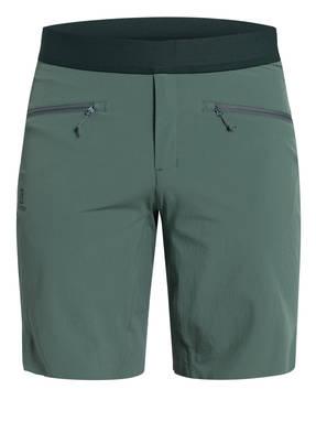 SALOMON Shorts WAYFARER PULL ON
