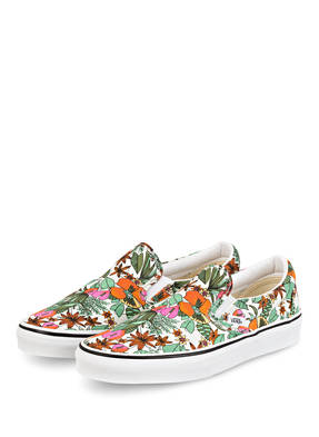 VANS Slip-on-Sneaker MULTI TROPIC