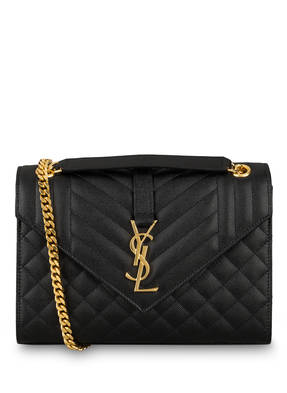 SAINT LAURENT Umhängetasche ENVELOPE MEDIUM