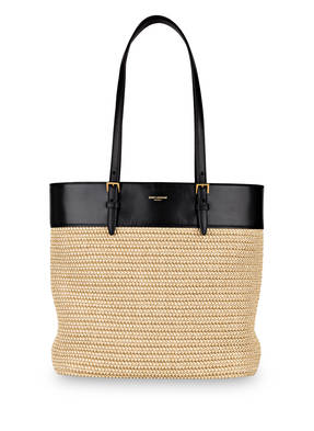 SAINT LAURENT Shopper BOUCLE