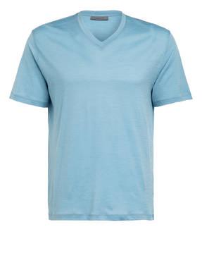 icebreaker T-Shirt RAVYN aus Merinowolle