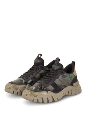 VALENTINO GARAVANI Sneaker ROCKRUNNER PLUS