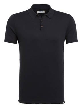DSTREZZED Jersey-Poloshirt Slim Fit
