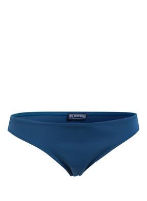 VILEBREQUIN Bikini-Hose SOLID WATER