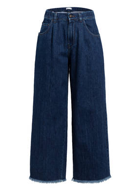 BRUNELLO CUCINELLI Jeans-Culotte