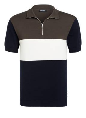 RON DORFF Lounge-Shirt mit Seide