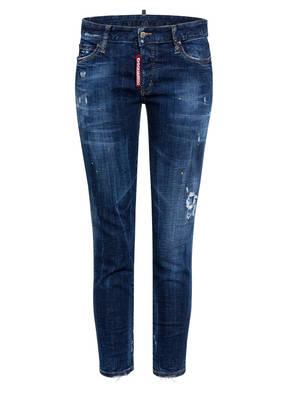 DSQUARED2 Destroyed Jeans JENNIFER
