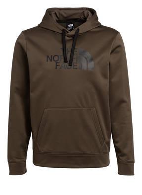 THE NORTH FACE Fleece-Hoodie SURGENT