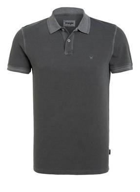 Wrangler Piqué-Poloshirt