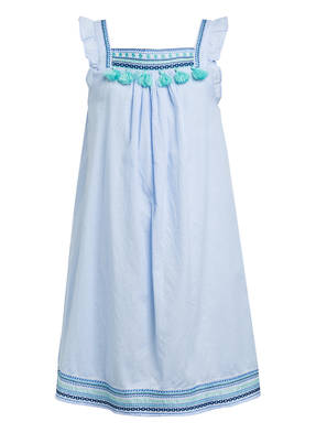 SUNUVA Strandkleid EMBROIDERED mit UV-Schutz 50+