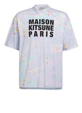 MAISON KITSUNÉ Oversized-Shirt