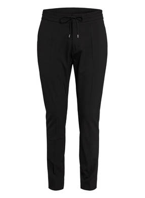 HUGO Hose ZENNET im Jogging-Stil Tapered Fit