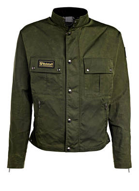 BELSTAFF Blouson INSTRUCTOR