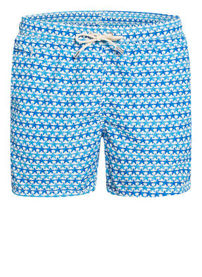 MC2 SAINT BARTH Badeshorts FRIENDLY STARFISH