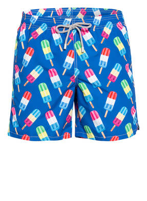 MC2 SAINT BARTH Badeshorts GUSTAVIA POPSICLES