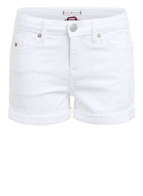 TOMMY HILFIGER Shorts NORA Skinny Fit