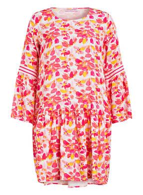 FRIEDA&FREDDIES Kleid mit Rüschenbesatz