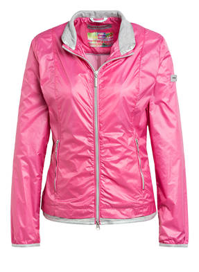 FRIEDA&FREDDIES Blouson mit Glitzergarn