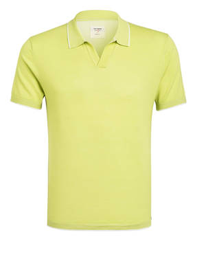 OLYMP Strick-Poloshirt
