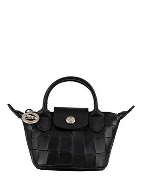 LONGCHAMP Micro Bag LE PLIAGE CUIR