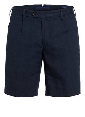 INCOTEX Leinenshorts Slim Fit