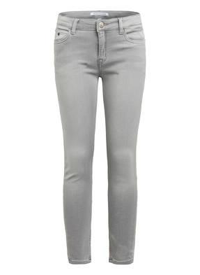 Calvin Klein 7/8-Skinny Jeans
